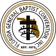 Florida General Baptist Convention, Inc. Logo
